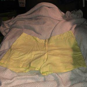Counterparts shorts